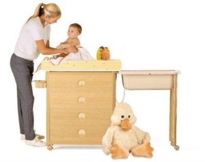 Cum alegi cea mai buna comoda pentru bebelusi