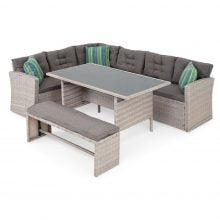 Set mobilier gradina/terasa 4 piese LAGUNA