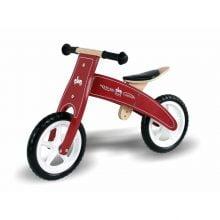 Woodland Bike