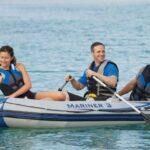 Cum alegi cea mai buna barca gonflabila