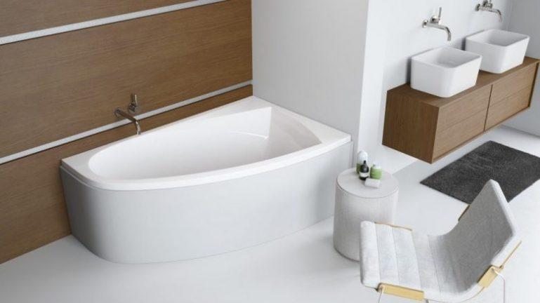 Cum alegi cea mai buna cada de baie pe colt