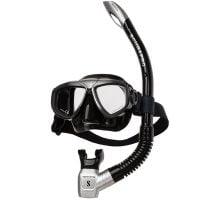 Set snorkeling Scubapro - ZOOM EVO
