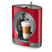 Espressor Krups Nescafe Dolce Gusto Oblo KP1105