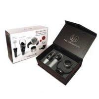 Set 4 accesorii vin-FI001