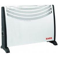 Convector electric Zass ZKH 02, 2000 W