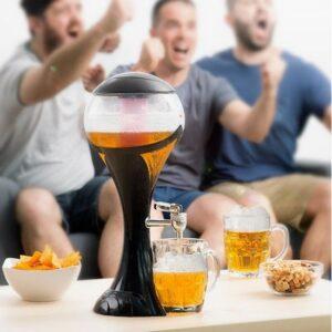 Cum alegi cel mai bun dozator de bere pentru acasa