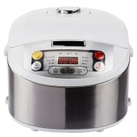 Multicooker Philips HD3037/70, 980 W, 5 l