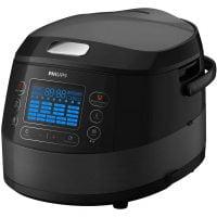 Multicooker Philips HD4749/70, 1070 W, 5 L