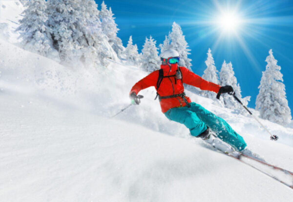 pierde în greutate schi
