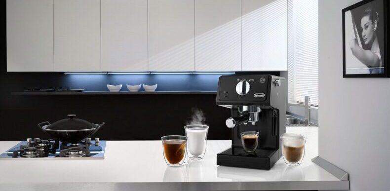 Cum alegi cel mai bun espressor de cafea cu capsule