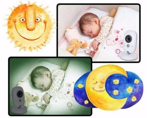 Cum alegi cel mai bun sistem de monitorizare bebeluși