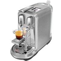 Espressor Nespresso Creatista Plus J520-EU-ME-NE