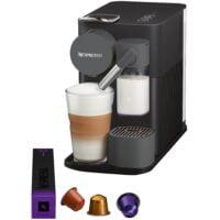 Espressor Nespresso EN-500.B-RO Lattissima One