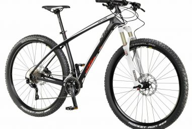 Cum alegi cea mai buna bicicleta in functie de stil