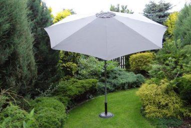 Cum alegi cea mai buna umbrela de terasa si gradina