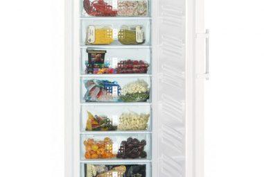 Cum alegi cel mai bun congelator pentru acasa