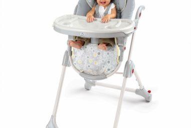 Cum alegi cel mai bun scaun de masa pentru bebelusi